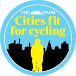 Cities Fit For Cycling