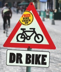 Dr Bike Logo