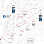 Tram Stop Sites Langsett Road Option 1