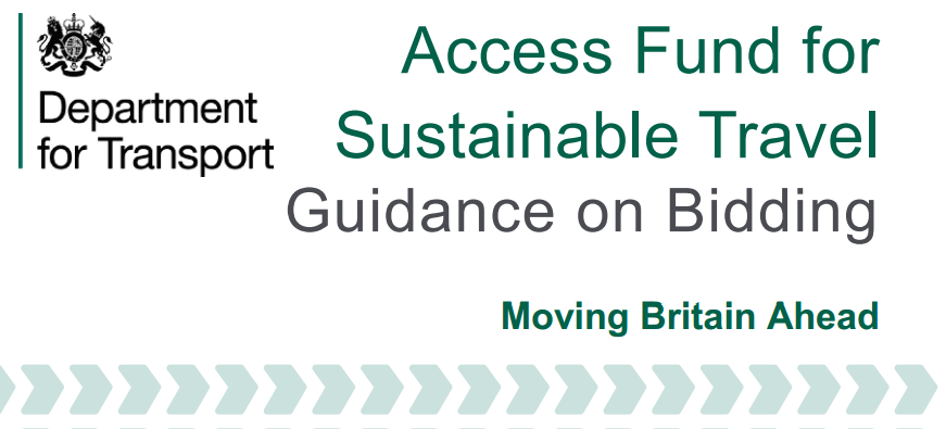 Access Fund for Sustainable Travel