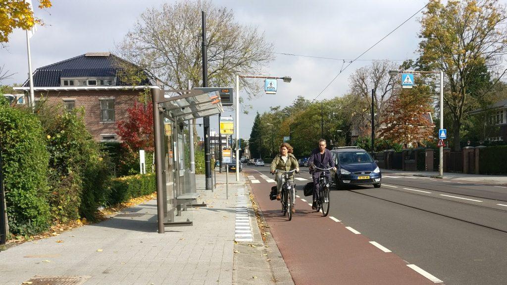 Lommerrijk Tram Stop