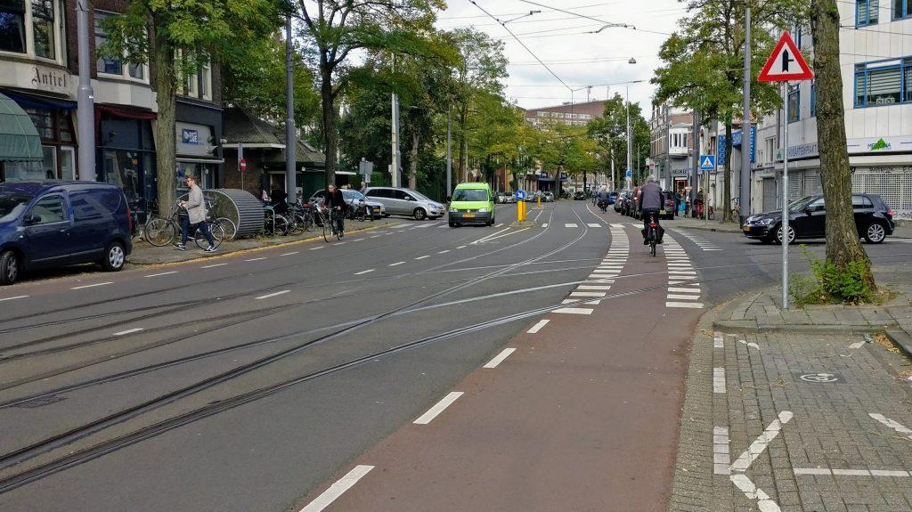 Bergweg/Zaagmolenstraat